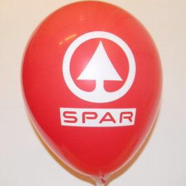 Воздушные шары с нанесением