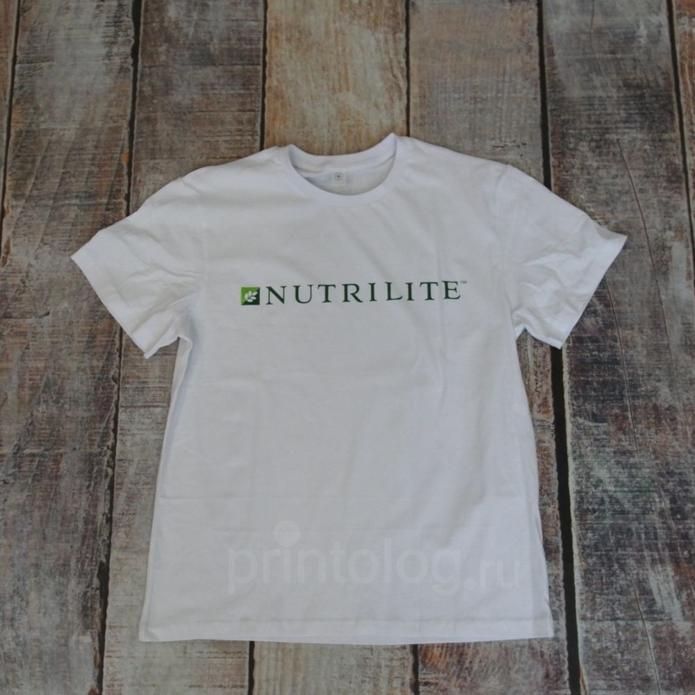 печать на футболке