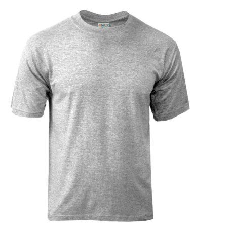 печать на мужской футболке