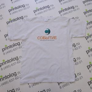 Печать на футболках Лефортово